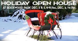 Rockwood Open House