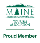 Proud Member of the Maine Tourism Association