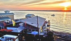 Gift Ideas from Seattle Southside: Saltys at Redondo Gift Cards