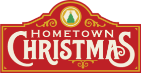 Hometown Christmas Logo