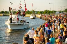 Louisiana Pirate Festival 2019