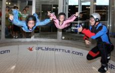 3-Day Weekend Itinerary for Visitors to Seattle Southside iFLY