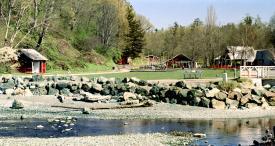 Des Moines Beach Park