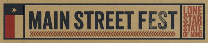 Main Street Fest 18