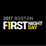 First night first day logo