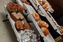 tazza pastries