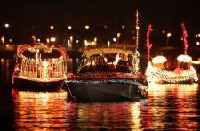 Daytona Beach Boat Parade