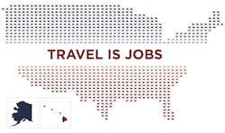 Travel is Jobs