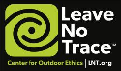 Leave No Trace Fairbanks Alaska