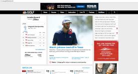 2017 Summer Marketing Campaign - Online - Golf Co-Op – New York