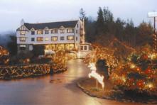 Benbow Toyland Christmas