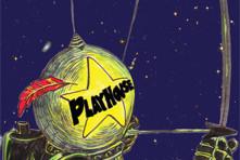 Arcata Playhouse - Robin Hood Knight of the Stars