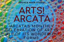 Arts! Arcata