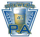 Brewers of PA Logo