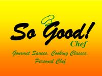 So Good Chef logo