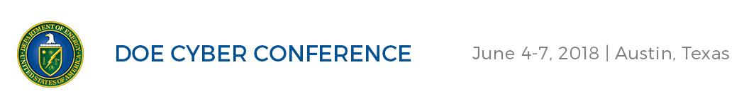 DOE Cyber logo