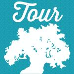 Lake Charles Historic Tour App Icon
