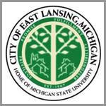 City of East Lansing Michigan