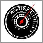 Motor Cities Logo