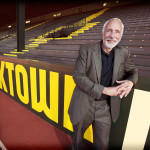 Vin Lananna - President of TrackTown USA (photo by TrackTown USA)