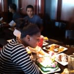 Blog: Birthday Party at Dave & Buster's
