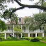 Natchitoches Day Trip