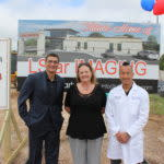 LSTAR Imaging Ribbon Cutting