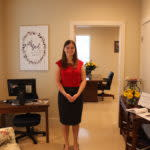 New Office of Senator Donna Campbell