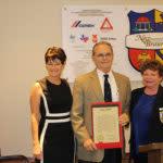 Board of Directors meeting award