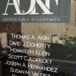 Akin, Doherty, Klein & Feuge, PC