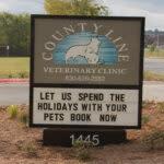 County Line Veterinary Clinic