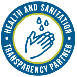 Health and Sanitation Transparency Partner