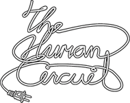 The Human Circuit, Photo courtesy of The Human Circuit