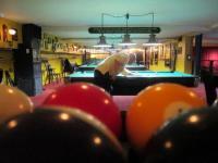 Ortons BIlliards & Pool in Wilmington NC
