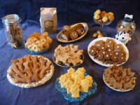 Love your Pet Day at the Soggy Doggy Treats