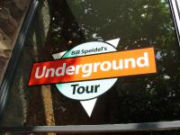 Explore the Depths of Seattle's History with an Underground Tour
