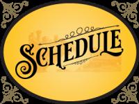 GVRR Schedule