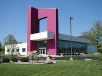 Visitors Center