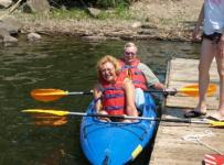 Experience an adventure at Canalfest!
