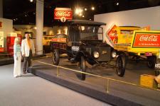 Museum of Arts & Sciences Coca Cola Collection