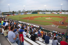 Daytona Tortugas baseball team