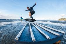 Dash Point Skim Boards
