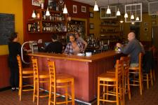 Soup Spoon Cafe Bar