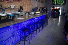 The GRID Arcade and Bar