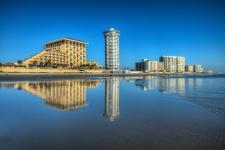 Daytona Beach oceanfront hotels