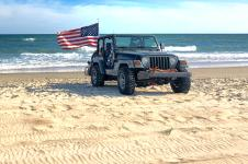 The Outer Banks of North Carolina | America's First Beach