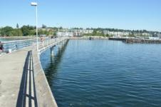 3-Day Weekend Itinerary for Visitors to Seattle Southside Des Moines Marina