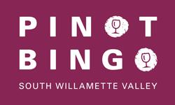 Pinot Bingo