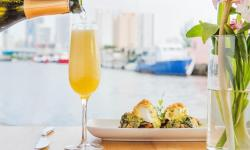 Chattanoogan Champagne Brunch