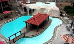 Choo Choo Pool